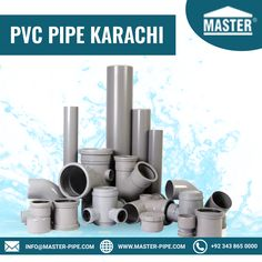 Master Pipe is a leading supplier of Pvc Fittings in Karachi. We offer high quality pvc pipe for fittings. Call us today at Pipe Manufacturers, Pvc Tube, House Plans, Mugs, Tableware, Kite, Plumbing, Dinnerware, House Plans Design