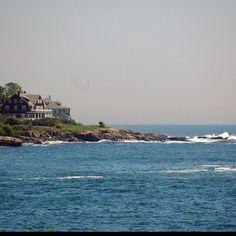 the maine seacoast