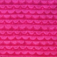 NEW Liberty of London Tana Lawn: Lilly Lace Pink (C) – DuckaDilly