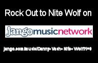 Jango is a free online music streaming service that allows users to create and share custom radio stations. Users choose artists to stream, and the station plays music from similar artists.  http://www.jango.com/music/Danny+Vash+Nite+Wolf?l=0