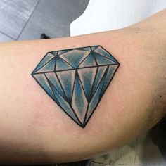 diamantes tattoo design - Google Search