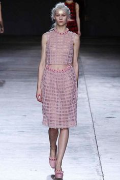 Simone Rocha   Fall 2014 Ready-to-Wear Collection   Style.com