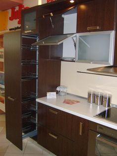 Corpuri bucatarie, mobilier schite, mobila pal, bucatarie lemn, rafturi bucatarie, modele bucatarie, mobila bucatarie ieftina, baruri bucatarie | Mobilier bucatarie 015