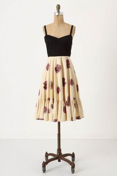 Love this dress.  I tried it on today and am wondering if it's dressy enough for summer weddings.
