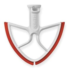 New Metro Design Beater Blade for KitchenAid TiltHead Models 45 and 5 Quart  Red Blades ** Be sure to check out this awesome product.Note:It is affiliate link to Amazon.