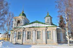 Lappeenranta, Finland  Orthodox Church