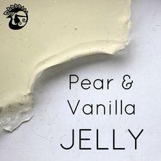 Pear & Vanilla JELLY