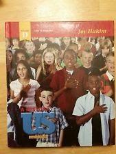 A history of US Vol. D 1929- present Joy Hakim