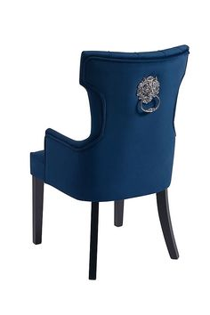 My Furniture Venice Carver Chair / Lion Handle Chair Self Build Houses, Ink Blue, My Furniture, Venice, Building A House, Lion, Dining Chairs, New Homes, Handle