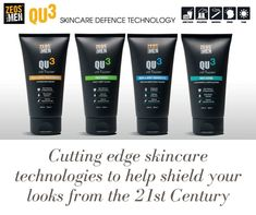 #GENTLEMEN have you tried our ZEOS QU3 skincare it's bursting with natural vitamins and plant stem cell defence technology. #menshealth #skincare #grooming #beauty #plantbased #plantstem #vegan #mensfitness #veganskincare #malegrooming #menstyle #menswear #skincareformen #gents #gentlan #zeos #urbanstyle #musthaves #lookgood #dapper #formen #technology #skin #menskin