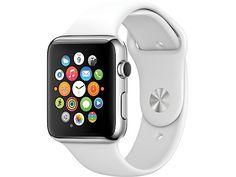 Apple Watch 与竞争对手超级比一比 - 日志 -