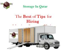 The Best of Tips for Hiring Moving Storage Units  The reason storage facilities have become so popular is because people have started to rent units to clear their basements; to stock up their belongings when moving out or when renovating. However, there are a few important things you need to keep in mind before renting a storage unit.