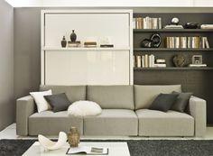 inspirations 32 inspiring interior with cool tv wall panel design ideas contemporary gray living room with dark shelfs and cozy grey sofa plasma hdtv - Designer Wall Beds