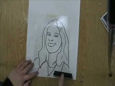 portrait drawing video for kids - Yahoo! Video Search