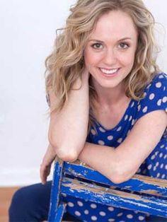 Massan Actress Charlotte kate Fox