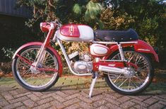 Atala 112 sport 112, Showroom, Motorbikes, Mopeds, Motorcycles, Wheels, Classic, Derby, Classic Books