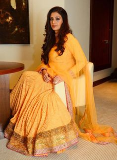 Tabu at a designer store opening in Dubai. #Bollywood #Fashion #Style #Beauty #Desi
