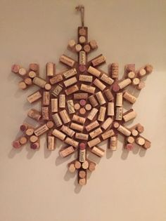 about ~ WINE CORK IDEAS~ on Pinterest