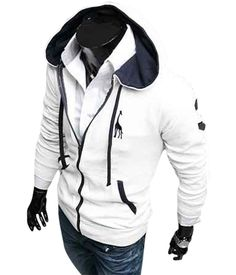 Your hoodie  The Byron Hoodie White  mensclothes  mensstyle White Hoodie c6213c1fa2