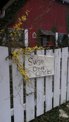 Swan Creek Soy Candles!! Give your home a face lift. A scent of a new fall candle is something you will not want to forget.