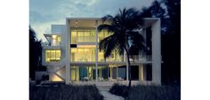 Guy Peterson   Modern Architecture   Sarasota Florida