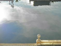 Another view (this time with reflections...) of Ria de Aveiro. This channel is named Canal Central.