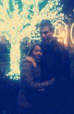 szeretlek és szeretni is foglak egy életen át :* <3