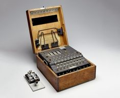 """This auction includes an M4 Enigma machine with an estimated price of $280,000 to $350,000 and while that's not particularly affordable, only 120 of this four-rotor model M4 Enigma machine are believed to have survived. These are mainly in official hands making this a particularly rare opportunity for collectors to acquire one of the iconic machines of the Second World War in perfect working order."""