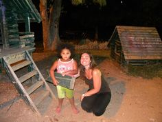 Me and Kiki. Sometimes its nice to go back to fav childhood spots. You might make a new friend.