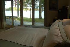 Amazing Northern Michigan Homes: Lake Mitchell Living - Northern Michigan's News Leader