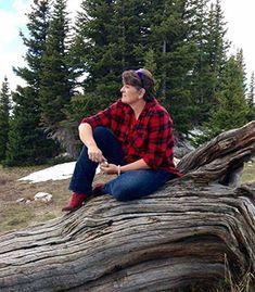 Author Interview - Lynda J. Cox