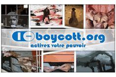 I-boycott : une plateforme participative pour boycotter collectivement