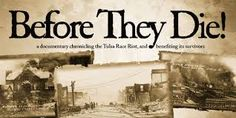 Image result for Tulsa Race Riot -1921