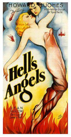 Hell's Angels  Howard Hughes