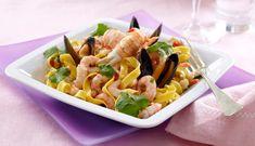 Pasta, Food And Drink, Ethnic Recipes, Pretty, Cilantro, Pasta Recipes, Pasta Dishes