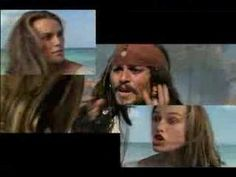 """The very famous """"Why is the Rum Gone?"""" song from TPotCaribian. Not famous? Still great :- )"""
