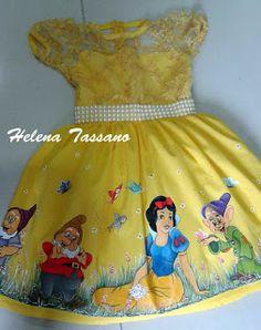 Fashion Kids, Baby Girl Fashion, Toddler Fashion, Dresses Kids Girl, Cute Girl Outfits, Kids Outfits, Sewing Kids Clothes, Sewing For Kids, Kids Girls