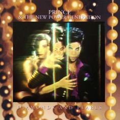 "Prince ""Diamonds & Pearls"" - 1991"