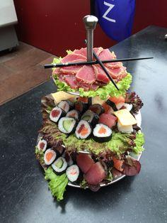 High Sushi