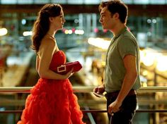 Top 5 Couples: Good Girls and Bad Boys 2. Chuck and Blair Gossip Girl