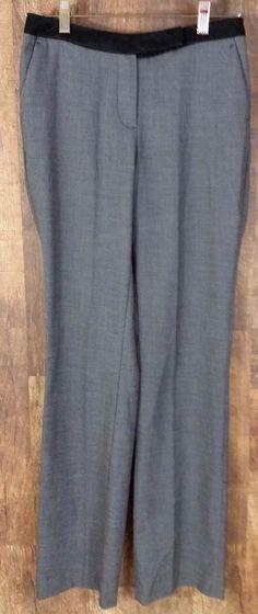 Size 4 long dress pants ebay