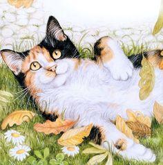Cats Series 2016039 DIY PDF Digital Counted Cross Stitch Premium Pattern #XstitchStudio