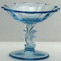 Guide to Depression Glass Patterns, Elegant Depression Glass, and 40's, 50's, 60's Glass....GREAT site!!