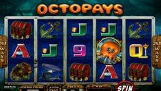 #Octopays online video slot is an exciting game with an #underwater theme. It comes with cute baby octopuses, #sunken treasure chests, friendly sea monsters, big payouts and 243 winning ways.  From the moment you open this slot, it will be obvious that you are going on an exciting underwater #adventure to hut for treasures.