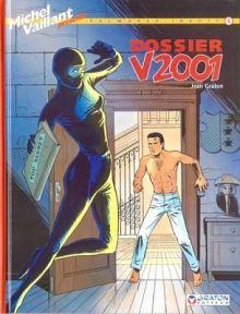 Dossier V2001