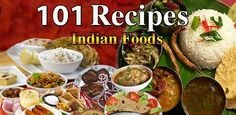 For Those Who Love Indian Foods