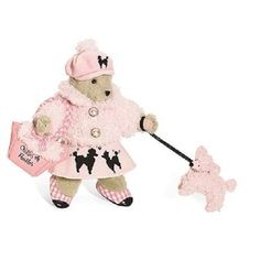 Muffy Vanderbear Couture - Oodles Of Poodles-New #MuffyNABCO #AllOccasion