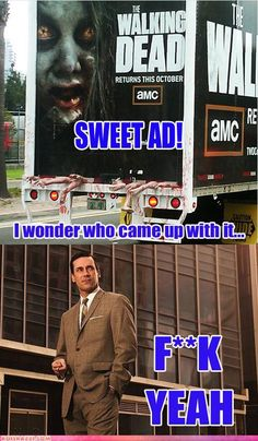 the walking dead funny images - Google Search