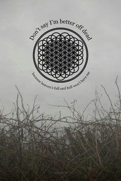 <3333 ~Bring Me The Horizon