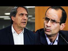 Historiador relata como delação da Odebrecht derrubará Brasília e será a...